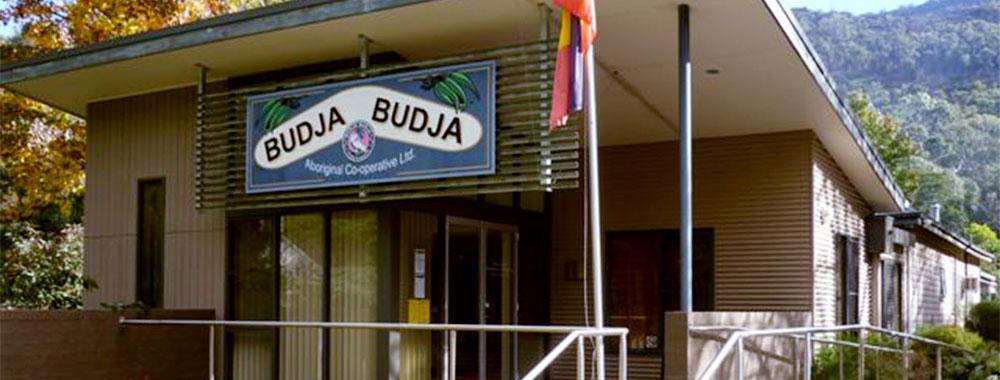 Budja Budja